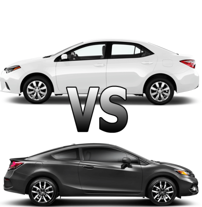 2014-Honda-Civic-vs-2014-Toyota-Corolla