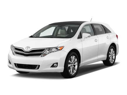 2014 toyota venza limited v6 review and price. Black Bedroom Furniture Sets. Home Design Ideas