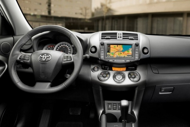 2015 Toyota Rav4 Price And Release Date