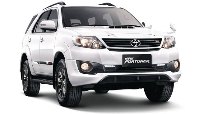 2015 toyota fortuner suv specs and price. Black Bedroom Furniture Sets. Home Design Ideas