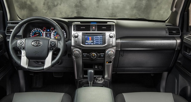 2016 Toyota Tacoma News And Release Date