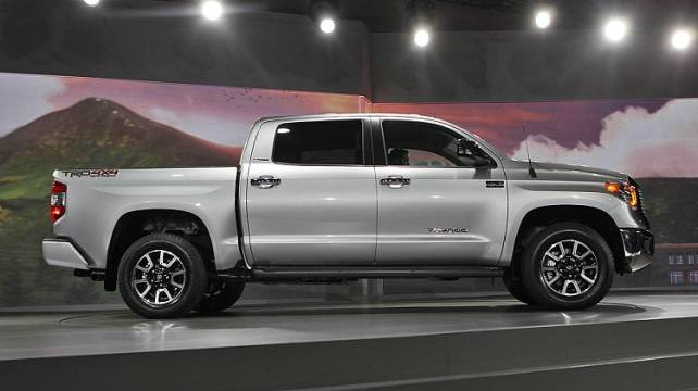 2015 Toyota Tundra Diesel Release Date