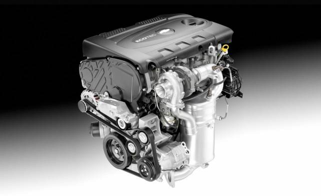 2015 Ford F-150 VS 2015 Toyota Tundra engine of tundra