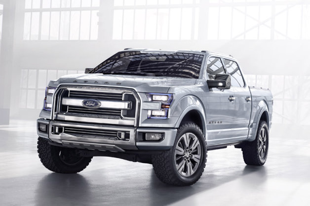 2015 Ford F-150 VS 2015 Toyota Tundra ford f150