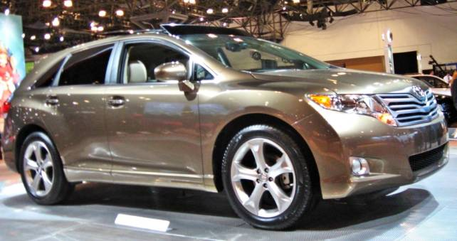 Marvelous 2015 Subaru Outback Vs Toyota Venza Front Side Venza