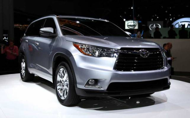 2015 toyota highlander hybrid limited price. Black Bedroom Furniture Sets. Home Design Ideas