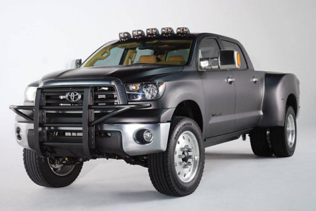 2016 Toyota Tacoma Diesel