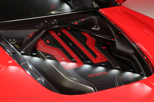 2015 Toyota Supra Engine Www Imgkid Com The Image Kid