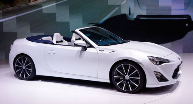 2016 Toyota Supra Convertible Review, Specs, Price, Engine, Release