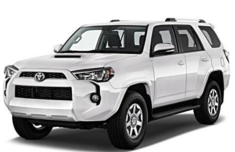 2019 Toyota 4runner A Major Upgrade